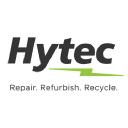 Hytec Dealer Services logo icon