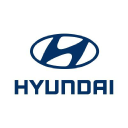 Hyundai Russia logo icon