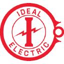 Hyundai Ideal Electric Co logo icon