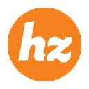 Hz logo icon