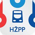Hž Putnički Prijevoz logo icon