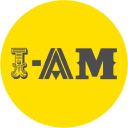 I Am logo icon