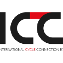 ICC - International Cycle Connection B.V. logo