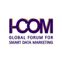 I Com Global logo icon