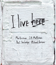 I Live Here Projects logo