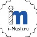 I Mash.Ru logo icon