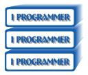 I Programmer logo icon