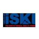 Ski logo icon
