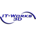 IT-Works Computer Services logo