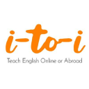 Tefl Internships logo icon