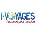 Voyages logo icon
