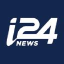 I24 News logo icon