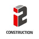 I2 Construction logo icon