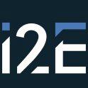 I2 E logo icon
