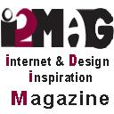 I2 Mag logo icon