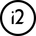 I2 Systems logo icon