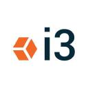 I3 Connect logo icon