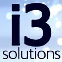 I3solutions logo icon