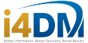 I4 Dm logo icon