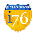 I76 Solutions logo icon