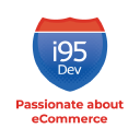 I95dev logo icon