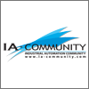 IA-Community Media Group logo