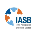 Iowa Association Of School Boards logo icon