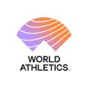 Iaaf logo icon