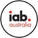 Iab Australia logo icon