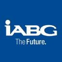 Iabg logo icon