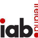 Iab Ireland logo icon
