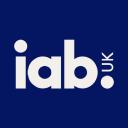 Iab Uk logo icon
