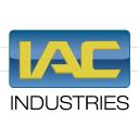Iac Industries logo icon