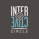 Inter Active Circle logo icon