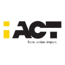 IACT International Academy of Computer Training logo