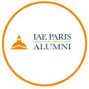 Iae Paris Alumni logo icon