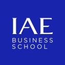 Iae Business School logo icon