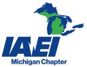 IAEI Michigan Chapter Secretary logo