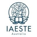 IAESTE Australia logo