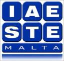 IAESTE Malta logo