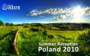Iaeste Poland logo icon