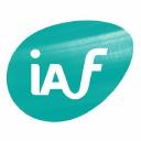 Iaf logo icon
