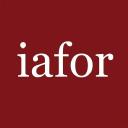 Iafor logo icon