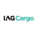 Iag Cargo logo icon