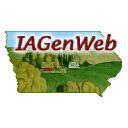 Ia Gen Web logo icon