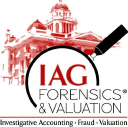 IAG Forensics & Valuation logo