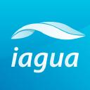 I Agua logo icon