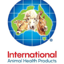International Animal Health Products logo icon