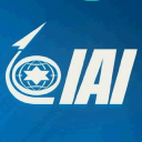 Israel Aerospace Industries logo icon