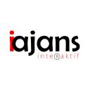 Iajans Interaktif logo